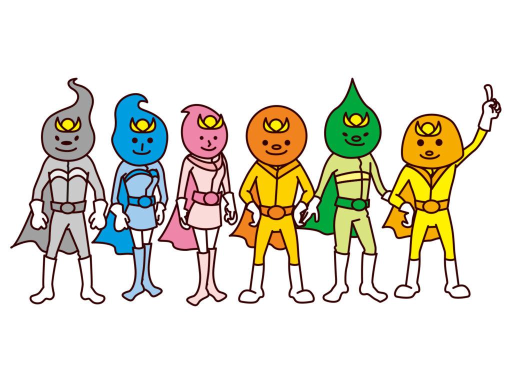 「中の人」は誰?簡単にできるホロスコープ的自己分析法