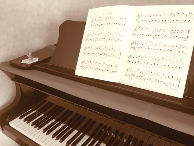 ピアノママー冥王星乙女座世代の巻